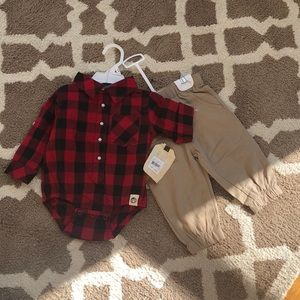 Other - 2 pc set